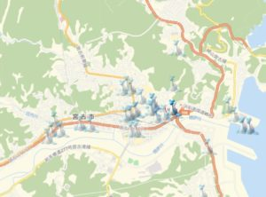 【ポケモンGO】岩手県のラプラス出現スポットは宮古市、陸前高田、釜石市等どこがお勧め!?