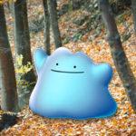 【ポケモンGO速報】メタモンは野生で出現!?解析により色違いポケモン追加の可能性も浮上!