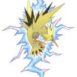【ポケモンGO】サンダー対策におすすめのポケモンと最適技構成【レイドバトル予想】