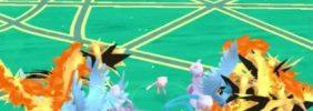 【ポケモンGO】レイドバトル実装後の対ミュウツー・伝説用にポケモン育成しているのがガチ勢www