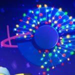 【ポケモンGO】起動画面に変化!?ネオンランプ点灯数が増えていると話題に!比較画像