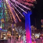 【ポケモンGO】※悲報※クリスマスイヴの天保山にラプラスが降臨!歓喜の渦の中、泣き喚く子供が…