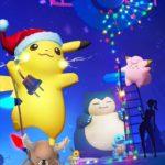 【ポケモンGO】クリスマスイベント第二弾開催は決定的!?起動画面がイベント準備中に見える…