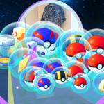 【ポケモンGO】ポケストから出るアイテムはボールとクスリどっちが多い方がウレシイ!?