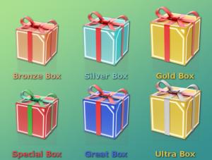 【ポケモンGO】プレゼントボックスはポケストップから一定の確率で入手できる仕様が面白そう!