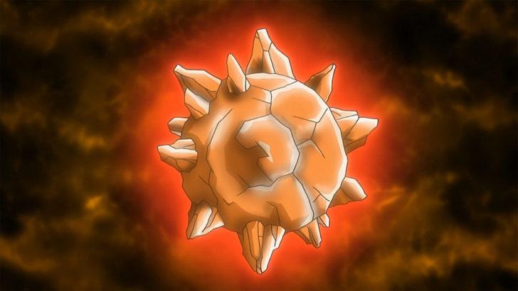ポケモン 太陽の石 進化