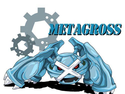 【ポケモンGO】未実装の第三世代一覧がこちら!次回は遂にボーマンダ、メタグロス実装来る?