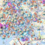 【ポケモンGO】3月23日ミニリュウ大量出現!からの絶滅という負のメモリアルイベント誕生wwwww