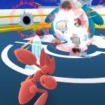 【ポケモンGO】ハッサムVS強ポケモンをジムバトルシュミレーターで解析!対戦相手別の最適技がこれ!