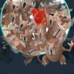 【ポケモンGO】代々木公園にカイロ巣爆誕wwwwGW中大注目のスポット終了のお知らせwwwwwww