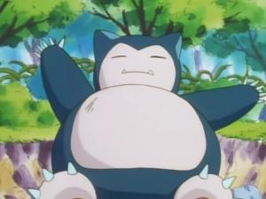 【ポケモンGO】カビゴンのフル強化は現環境で必要ないのか?ジムで存在感消えて来てる!