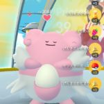 【ポケモンGO】ピンクジムを作るのは地雷!?今一番狙われやすい配置ラインナップかもしれないなwwww
