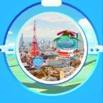 【ポケモンGO速報】GO TOKYOポケストップが登場!今後のイベントと関係があるのか!?