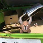 【ポケモンGO】バンギラスレイドでカイロスがシャワーズを超えるという衝撃の事実判明wwwwwww