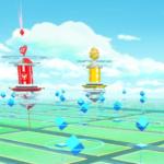【ポケモンGO速報】レイドバトルの巨大なタマゴが発見される!新ジム解禁初日からボス登場!?