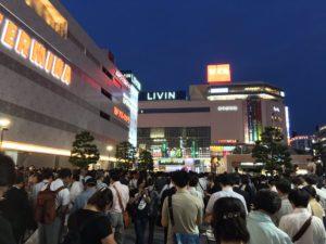 【ポケモンGO】東京遠征でポケ活するならどこがオススメ?聖地は錦糸町だけではない!