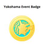 【ポケモンGOスタジアム】横浜イベント限定バッジが登場!入手方法を予想してみた!