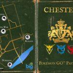 【ポケモンGO】ポケモンGO公式パスポートがイギリスチェスターイベントで配布決定【詳細】