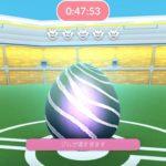 【ポケモンGO】黒い卵の中身はスイクン確定!?運営がこの調整を行った理由をみんなで推測!