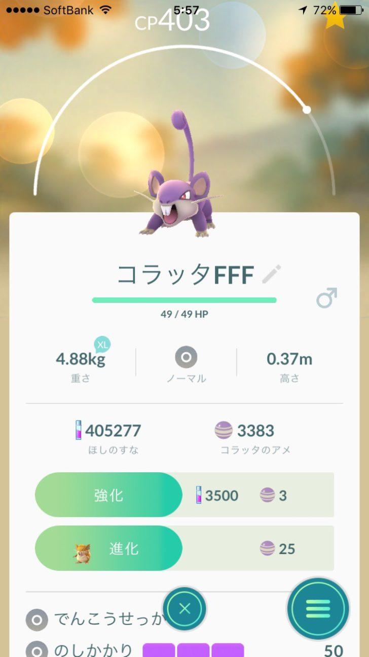 最強 ポケモン go