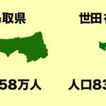 【ポケモンGO】イベントが開催される鳥取砂丘ってやっぱり凄いんだよね?てか鳥取はどこ!?