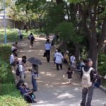 【ポケモンGO】EXレイドの開催地となった大阪の聖地天保山の様子はコチラ!!