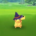 【ポケモンGO】ハロウィン仕様!魔女の帽子ピカチュウの巣まとめ!【10月22日更新】