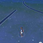 【ポケモンGO】隠し天気「みぞれ」が存在する?雪マークなのに雨も混ざっている天候が確認される!
