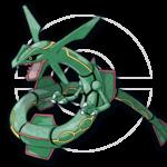 【ポケモンGO】レックウザレイド対策のオススメポケモンと最適技構成まとめ