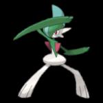 【ポケモンGO】エルレイドはキルリア(オス)の進化で入手できる?第四世代も視野に入れよう!