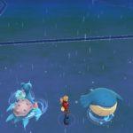 【ポケモンGO】ホリデーイベントは水ソースにいっておけば取りあえず間違いない件www