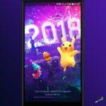 【ポケモンGO速報】新しい起動画面にドゴーム登場!第三世代追加実装が確実視される!?