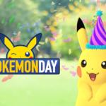 【ポケモンGO】とんがり帽子ピカチュウはプレゼント持ち!ほしのすな300ゲットを見逃すな!
