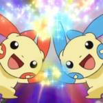 【ポケモンGO】プラスル&マイナンの出現地域入れ替えが切望される!早く一緒にさせたい!