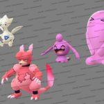 【ポケモンGO】ブビィ、トゲピーなど色違いベビィ実装でイースターは運ゲーになる!?