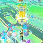 【ポケモンGO】ポケスト大量設置地帯を求めて都会に遠征するならどの場所がおすすめ!?