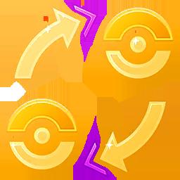 ポケモンgo ポケモン交換機能でレガシー技を変更させずに送ることはできたのか ポケモンgo攻略まとめ速報
