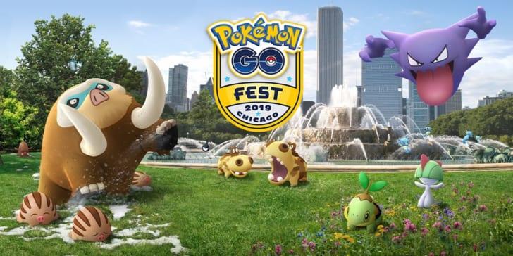 シカゴイベント2019 GOFEST