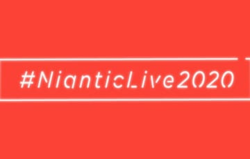 ナイアンティックライブ2020