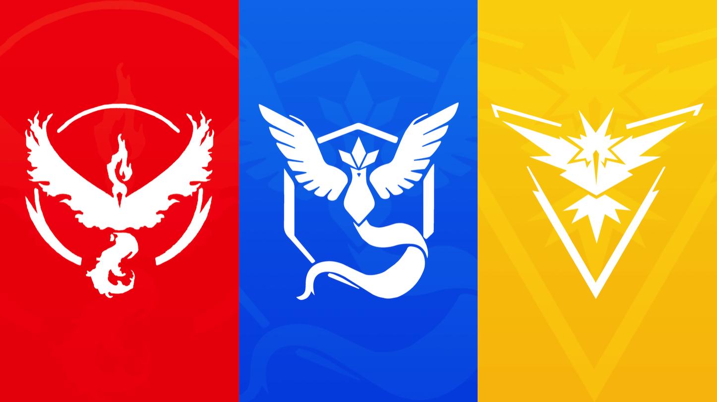 【ポケモンGO】赤チームスキルチャレンジ達成か?!チームリーダーからメッセージ